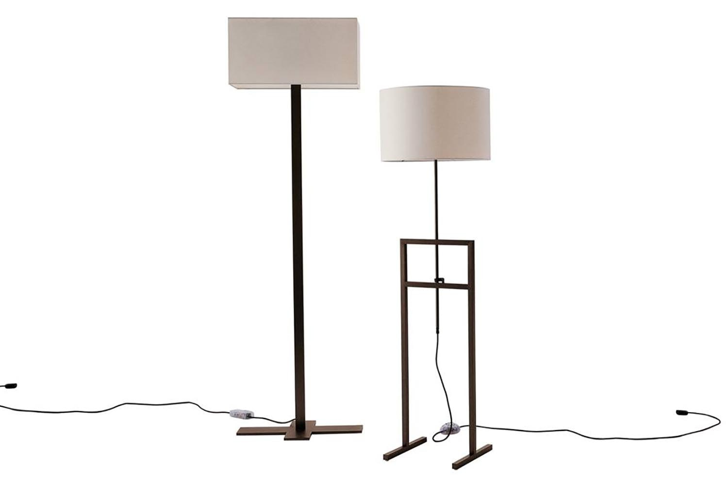 Leukon Floor Lamp by Antonio Citterio for Maxalto