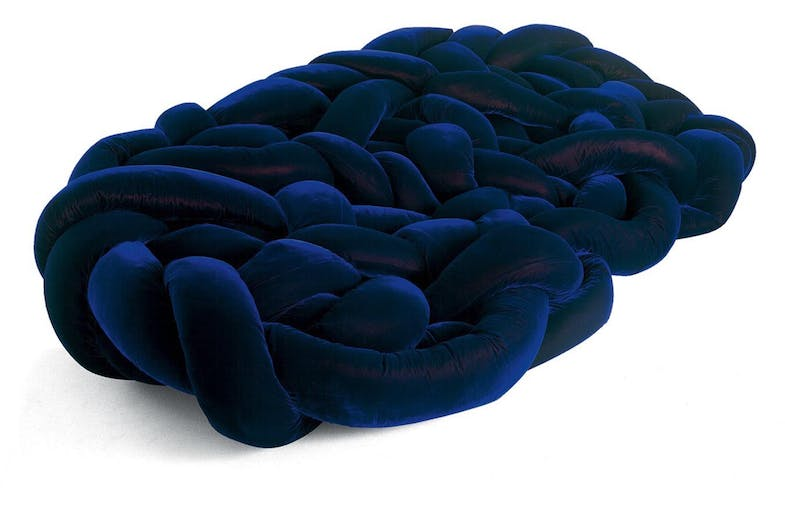 Boa Sofa by F. e H. Campana for Edra