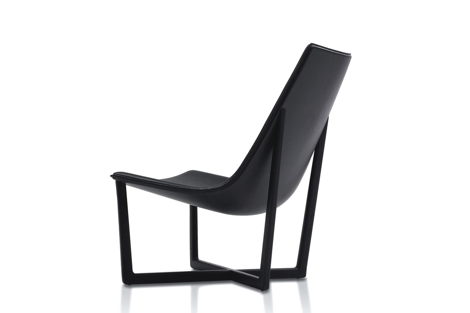 Jade Armchair by Christophe Pillet for Porro