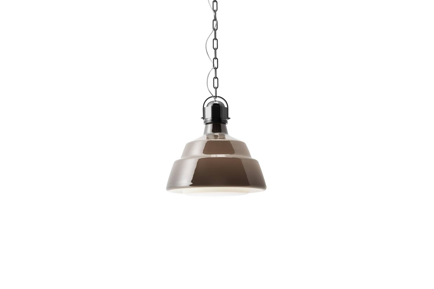 Glas Grande Suspension Lamp by Successful Living from DIESEL for Foscarini