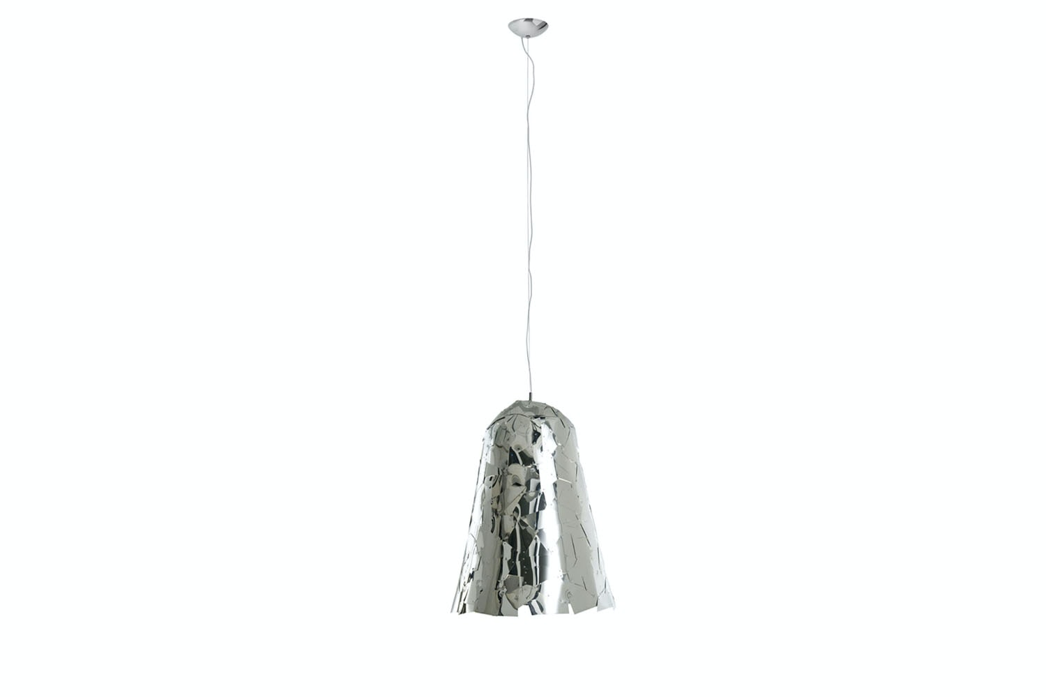 Campana Suspension Lamp by F. e H. Campana for Edra