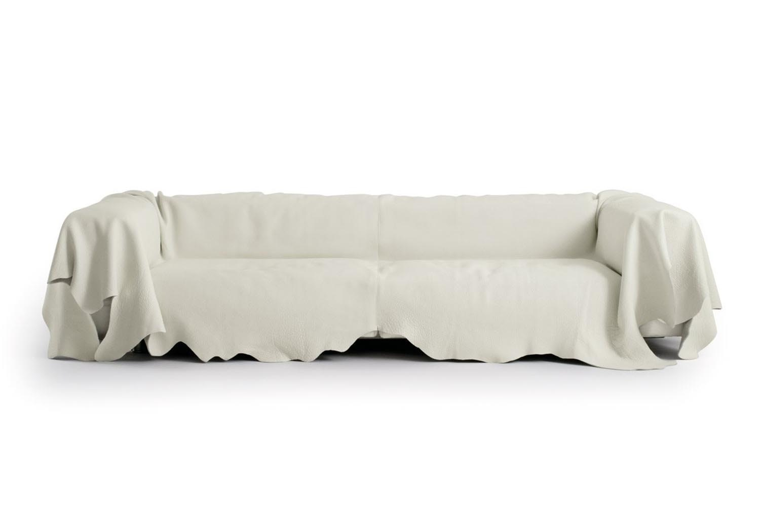 Sofa' Gran Khan by Francesco Binfare for Edra