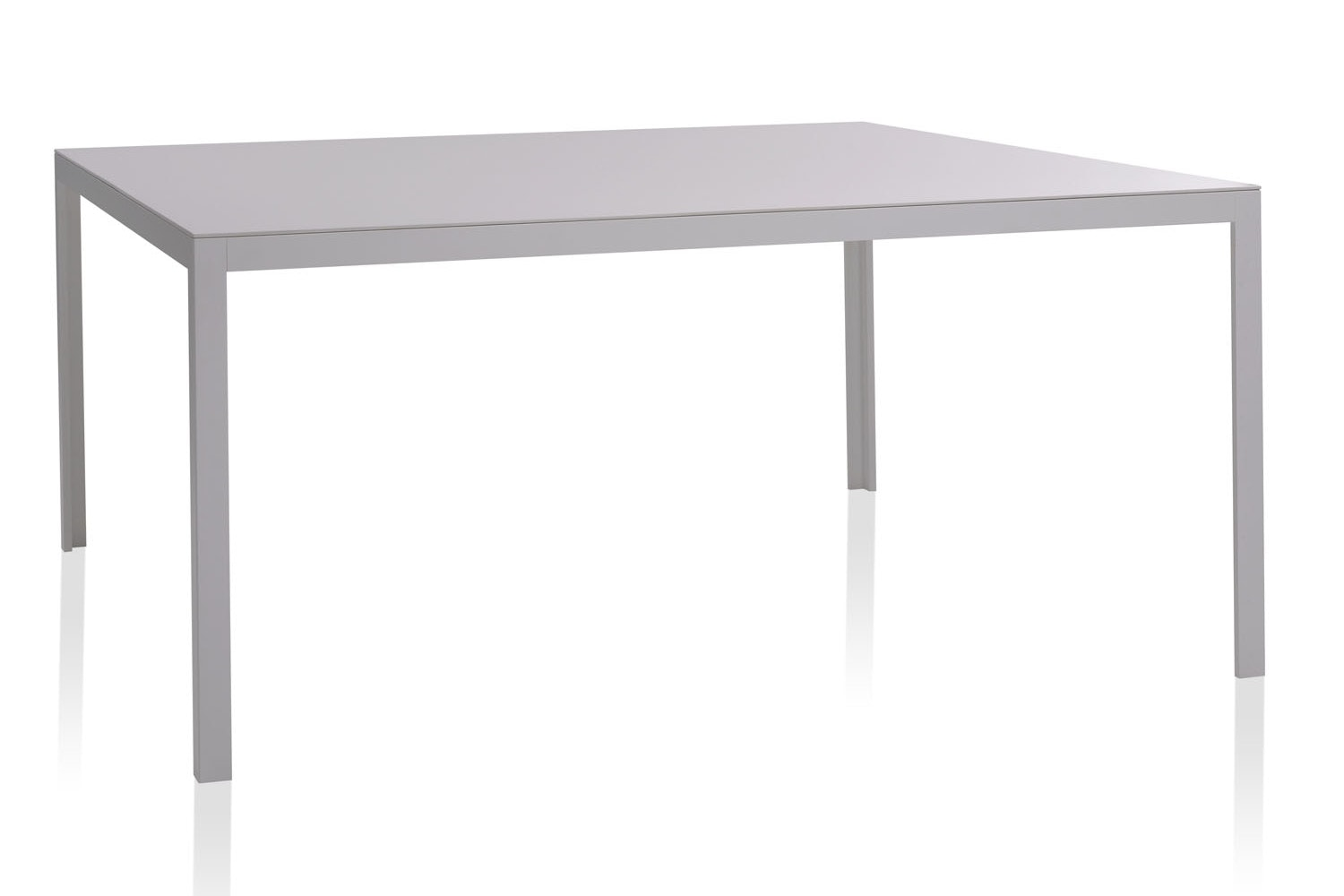 Fractal Table by Piero Lissoni for Porro