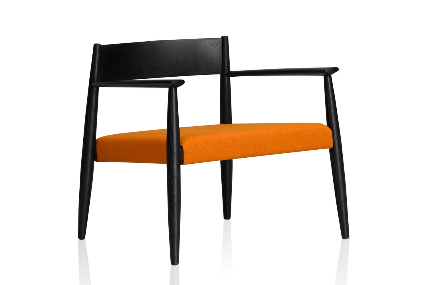 Ghiaccio Armchair by Piero Lissoni for Porro
