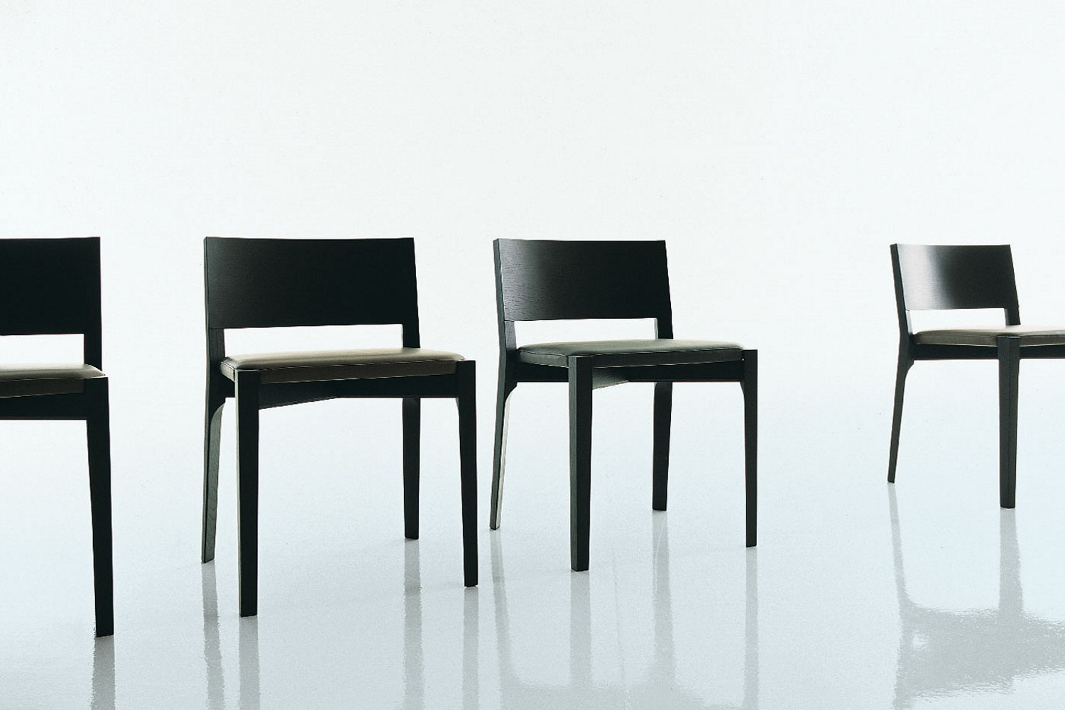 Lario Chair by Piero Lissoni for Porro