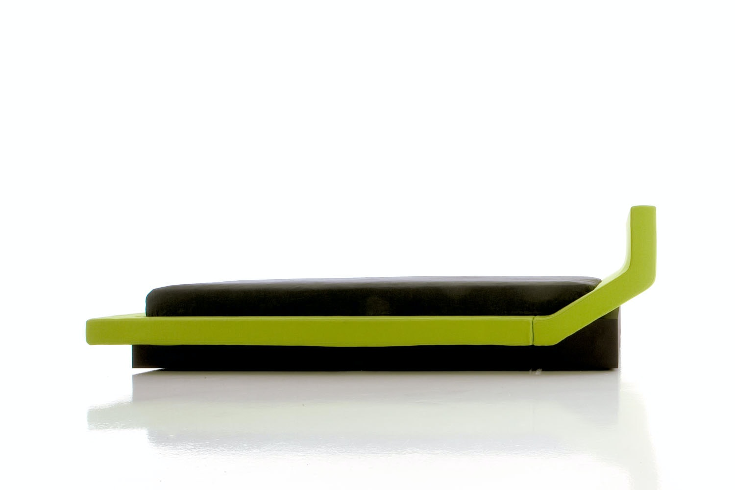 Lipla Bed by Jean-Marie Massaud for Porro