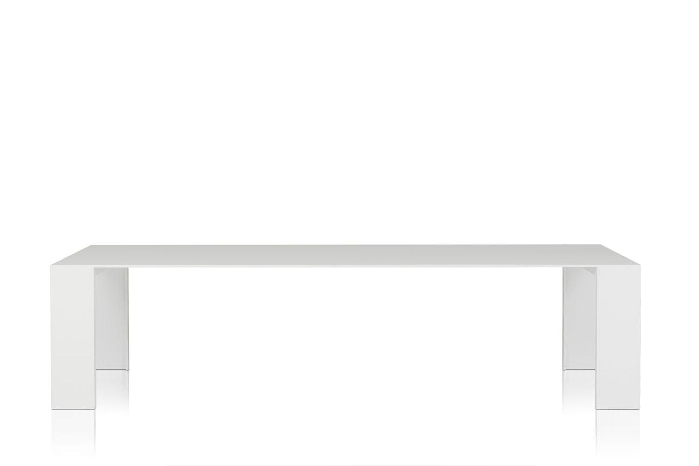 Metallico Table by Piero Lissoni for Porro