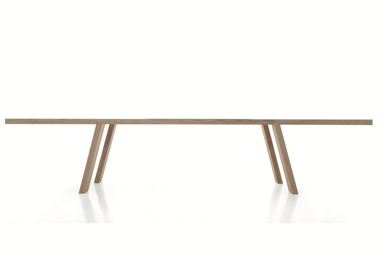 Minimo Light Table by Piero Lissoni for Porro