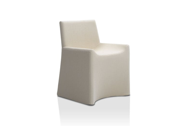 Soft Chair by Christophe Pillet for Porro