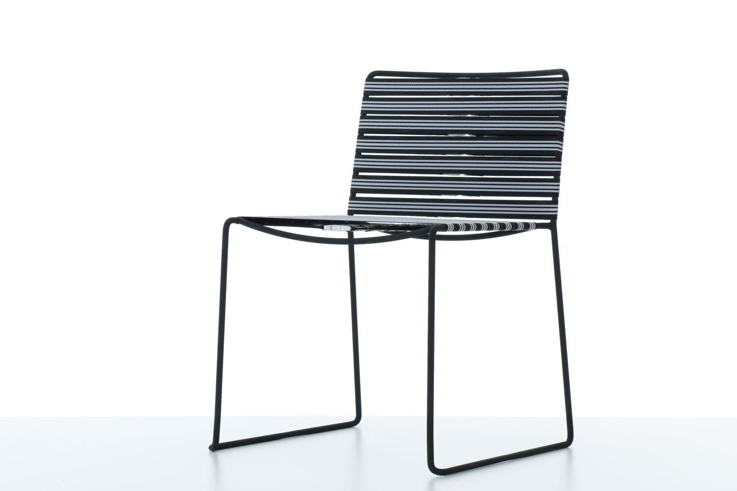 Spindle Chair By Piero Lissoni For Porro