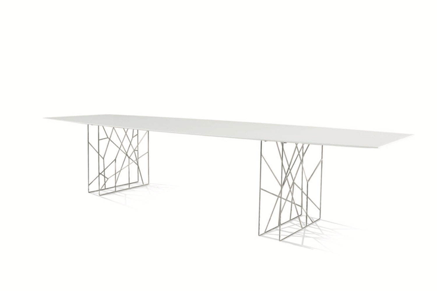 Synapsis Table by Jean-Marie Massaud for Porro