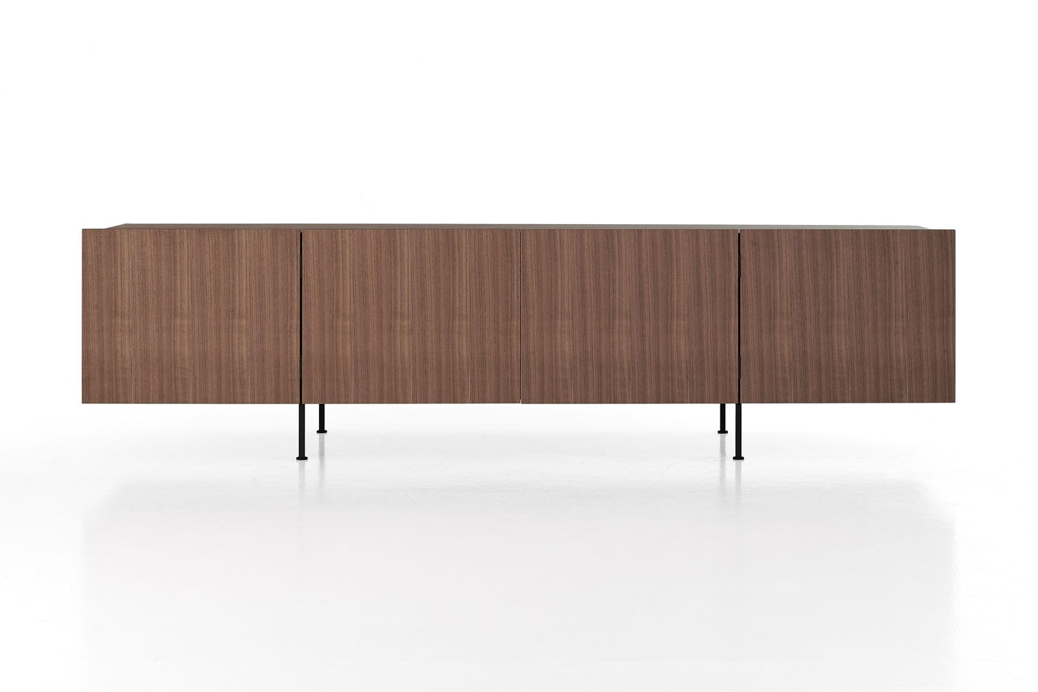Tiller Storage Unit by Piero Lissoni for Porro