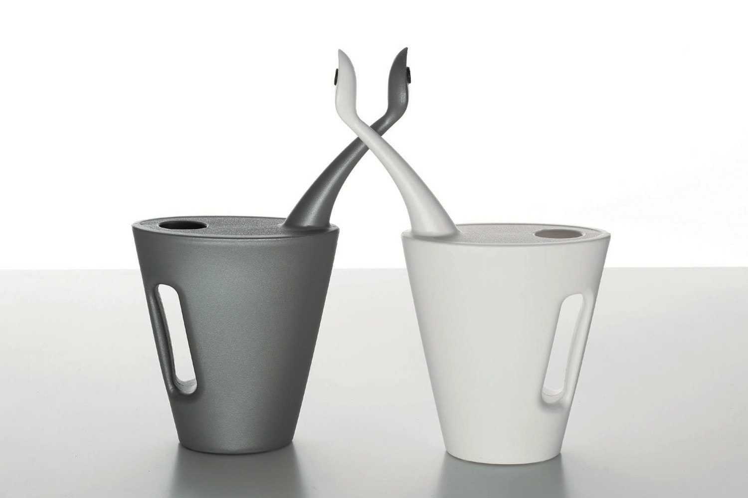 Bo-Tanica Watering Can by Denis Santachiara for Serralunga