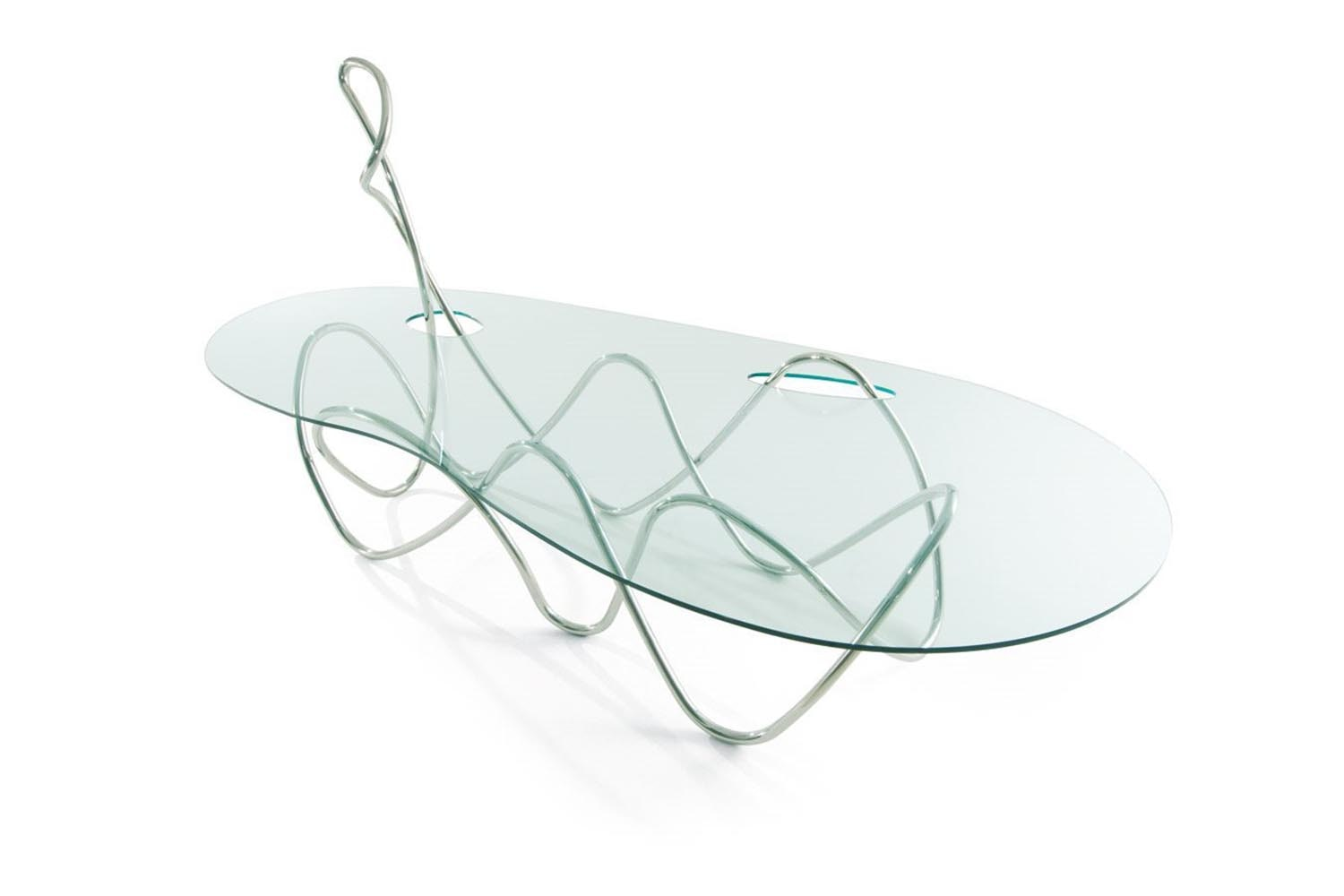 Capriccio Table by Jacopo Foggini for Edra