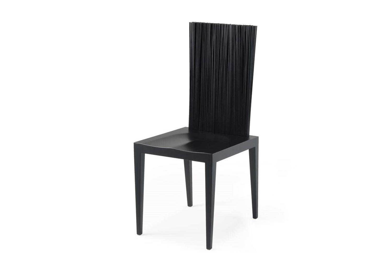 Jenette Chair by F. e H. Campana for Edra