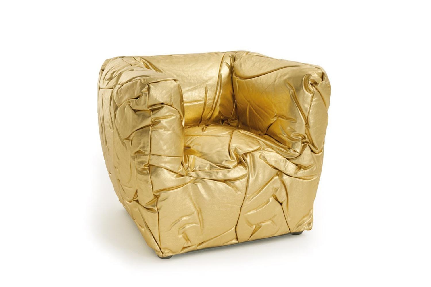 Sponge Armchair by Peter Traag for Edra