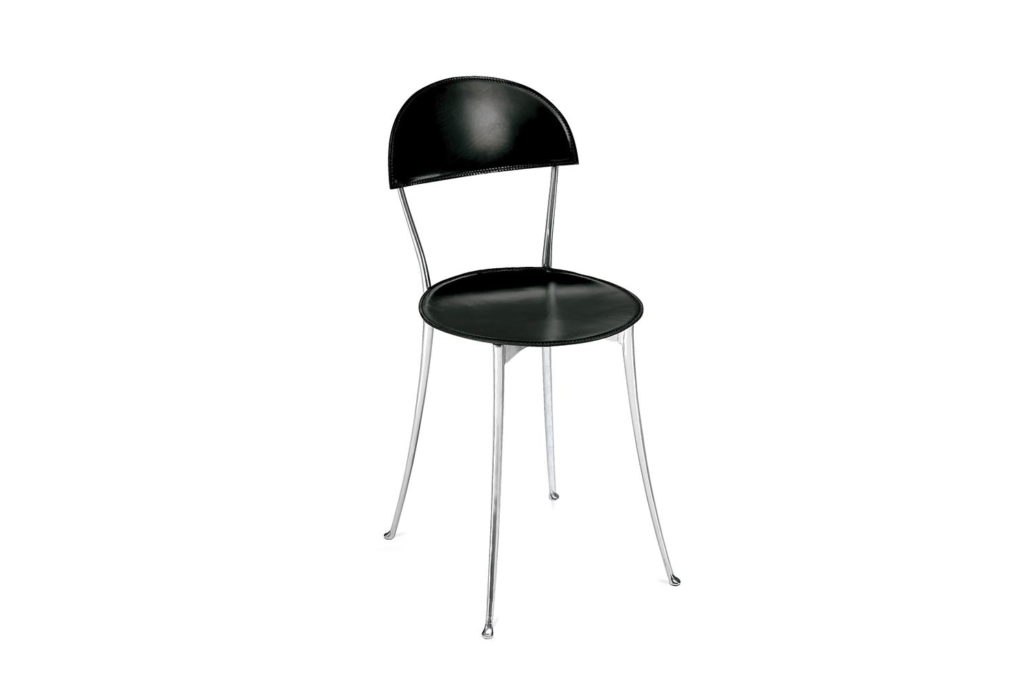 Tonietta Chair by Enzo Mari for Zanotta