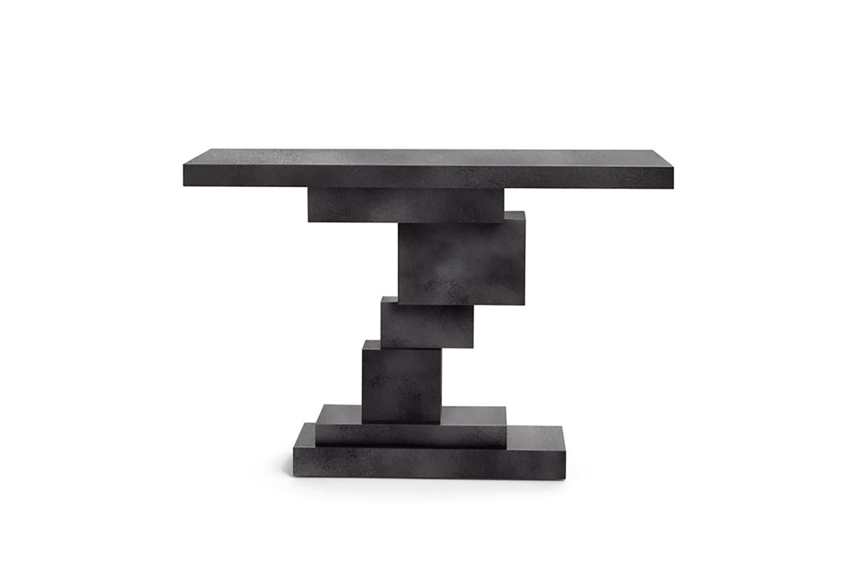 Graal Console Table by Lapo Ciatti for Opinion Ciatti