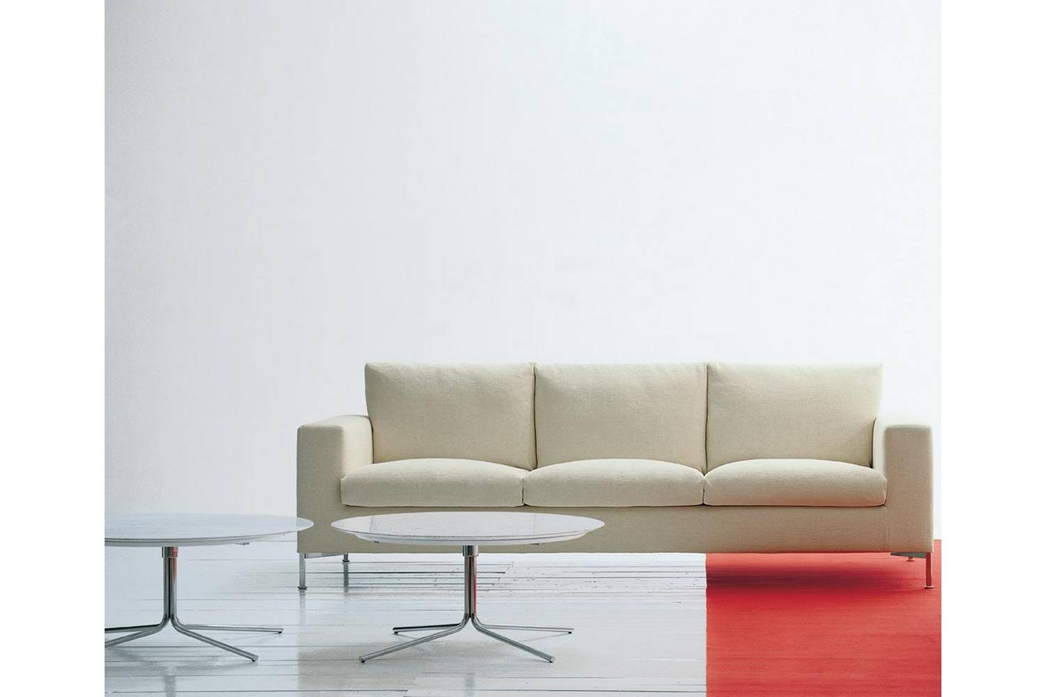 Box Sofa by Piero Lissoni for Living Divani