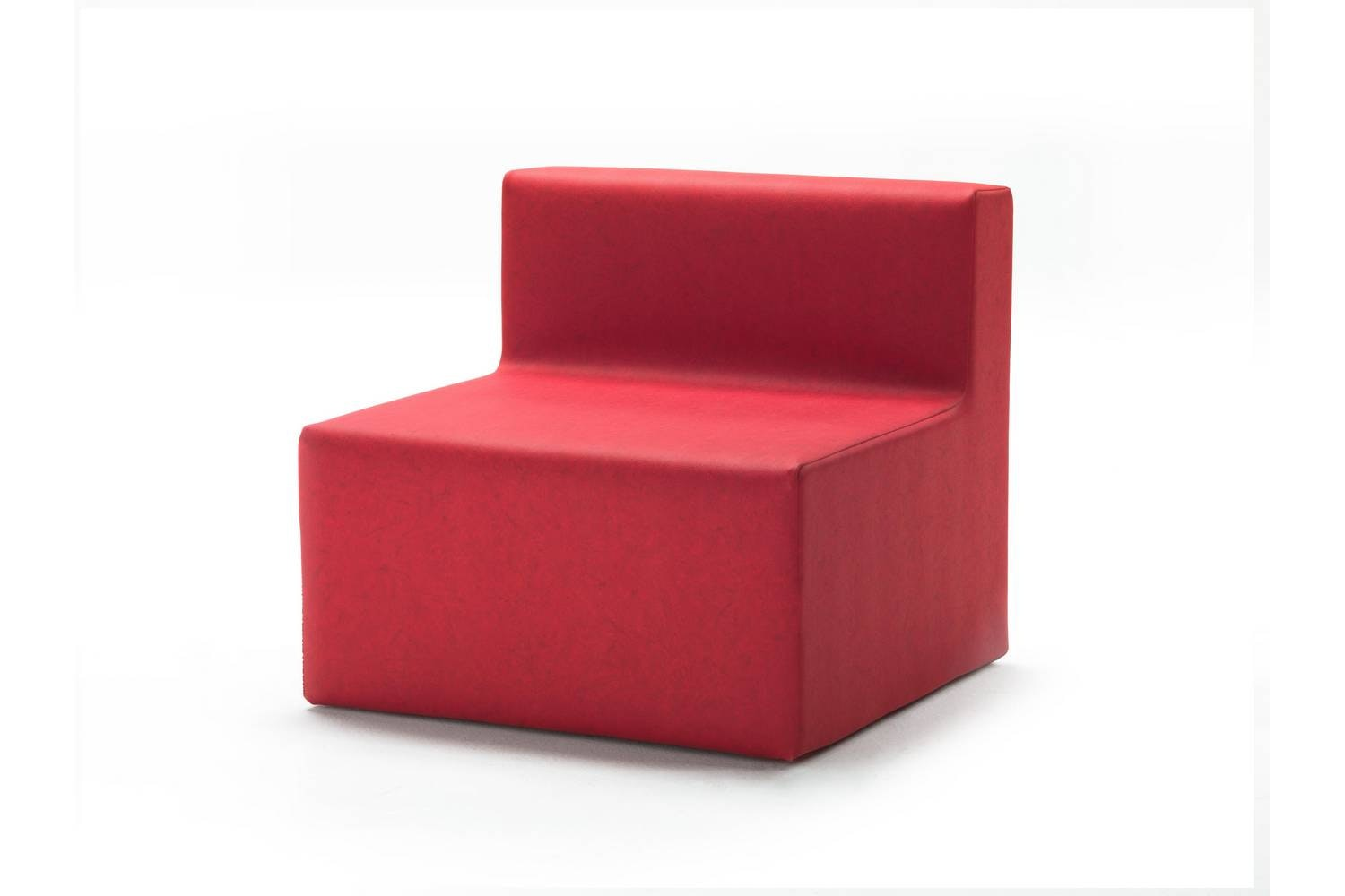 Cabrio Armchair by Piero Lissoni for Living Divani