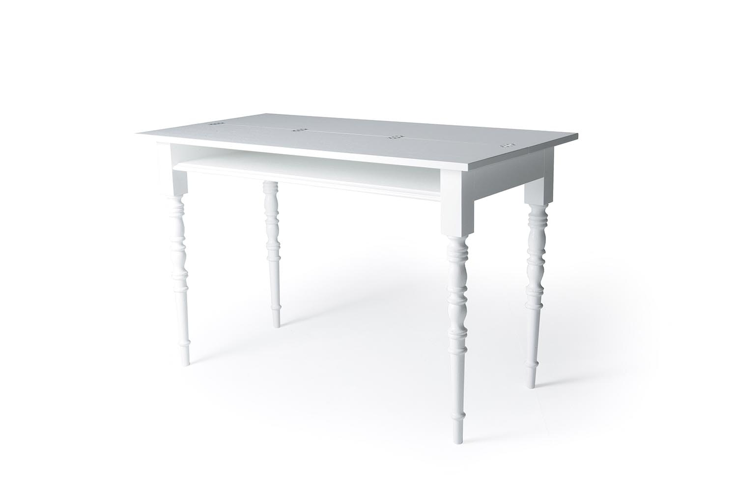 Two Tops Secretary Desk by Marcel Wanders for Moooi