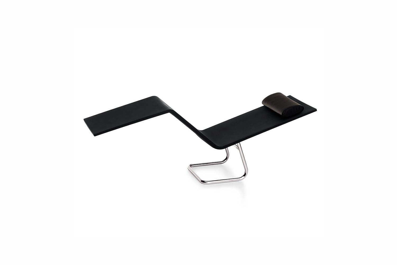 Mvs chaise by maarten van severen for vitra space furniture for Chaise 03 van severen