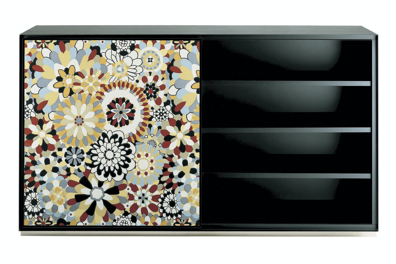 Speed Storage Unit by Carlo Colombo for Zanotta