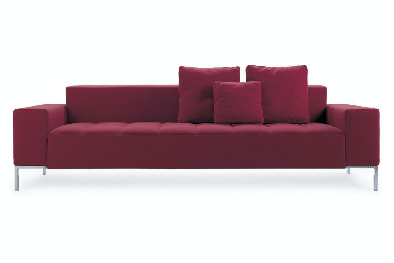 Alfa Sofa by Emaf Progetti for Zanotta