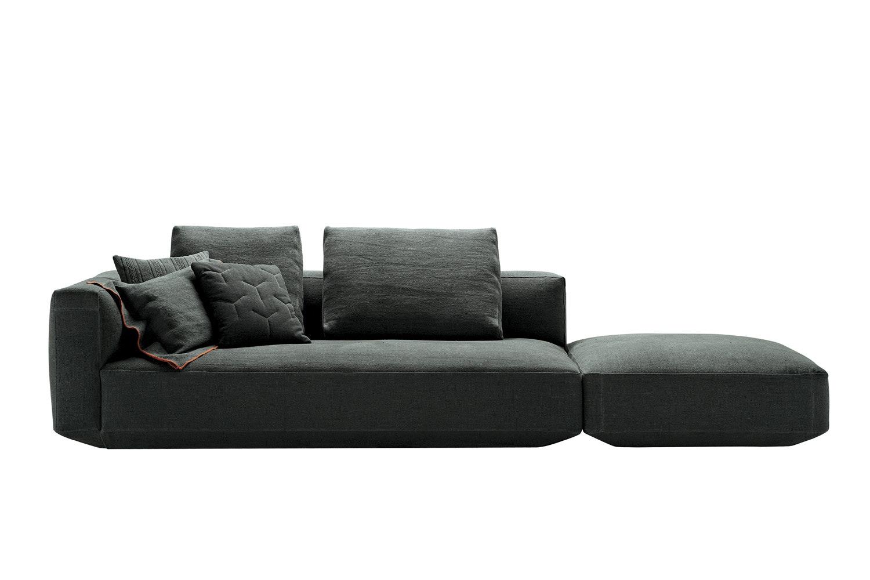 Pianoalto Sofa by Ludovica & Roberto Palomba for Zanotta