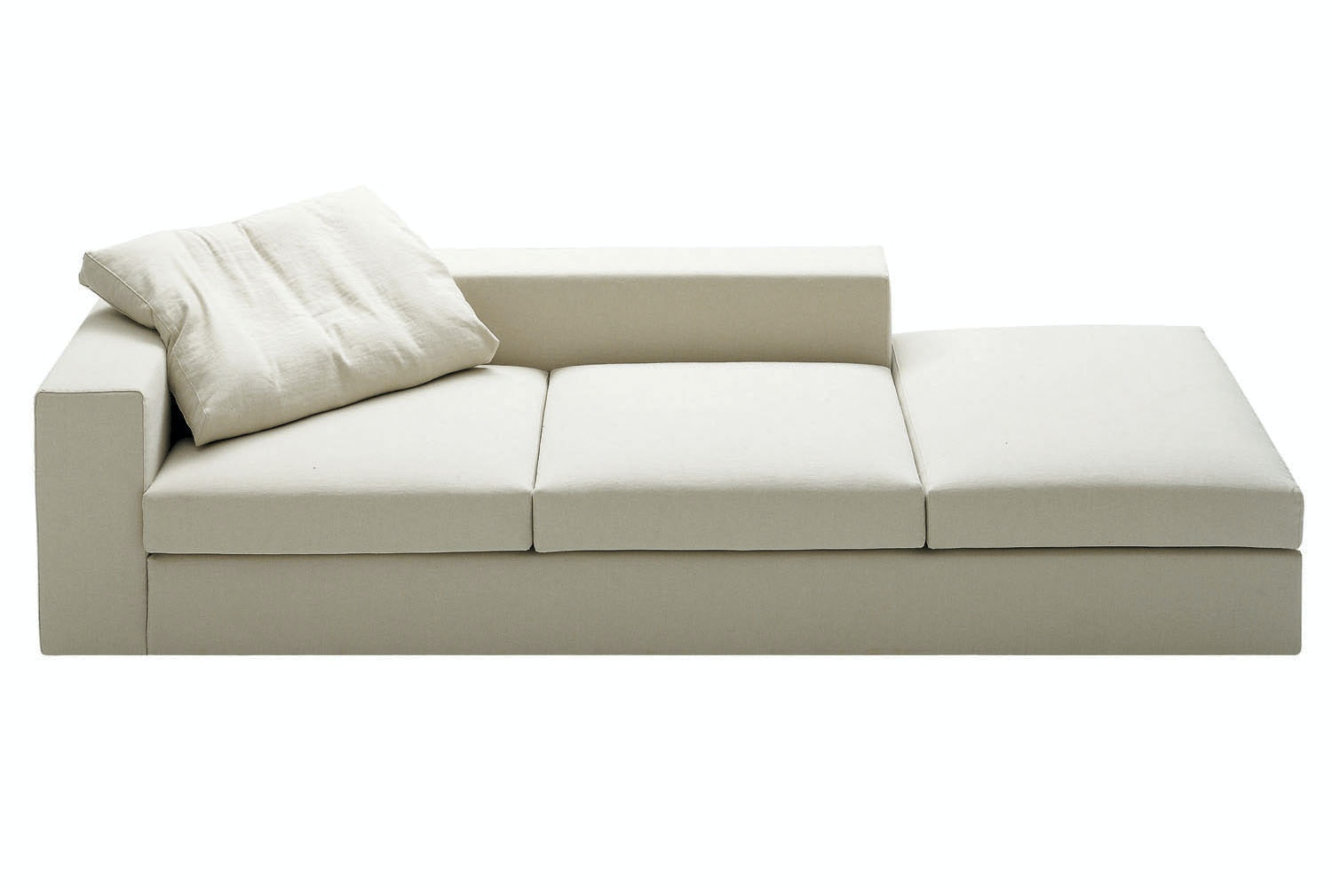 Beta Sofa by Mauro Lipparini for Zanotta