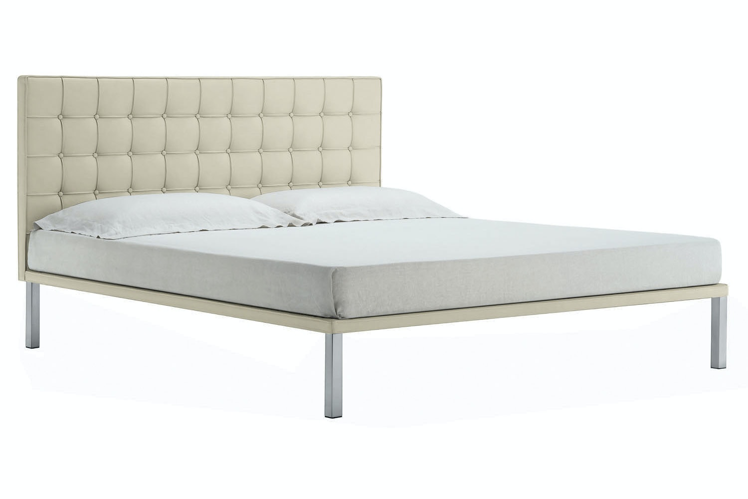 Caracalla Bed by Emaf Progetti for Zanotta