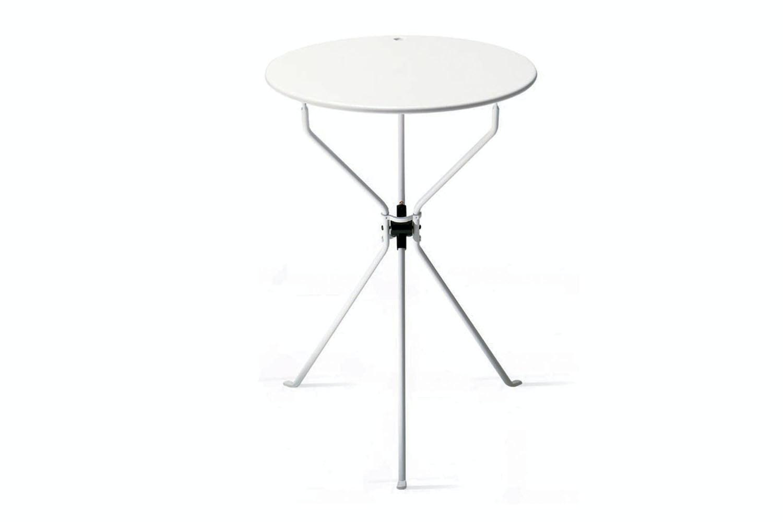 Cumano Folding Table by Achille Castiglioni for Zanotta