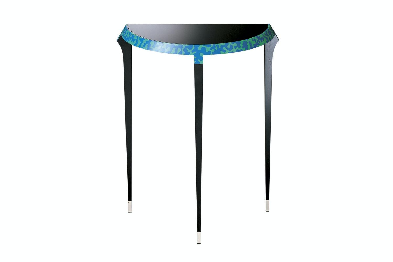 Edizioni Agrilo Console Table by Alessandro Mendini for Zanotta
