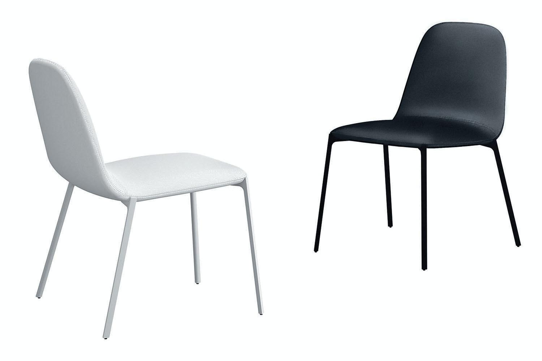 Ella Chair by Damian Williamson for Zanotta