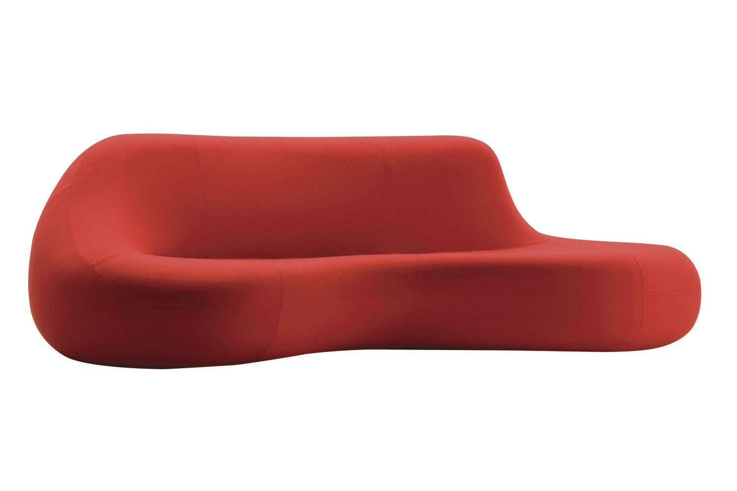 Koochy Sofa by Karim Rashid for Zanotta