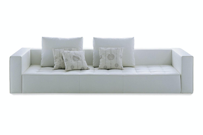 Kilt Sofa by Emaf Progetti for Zanotta