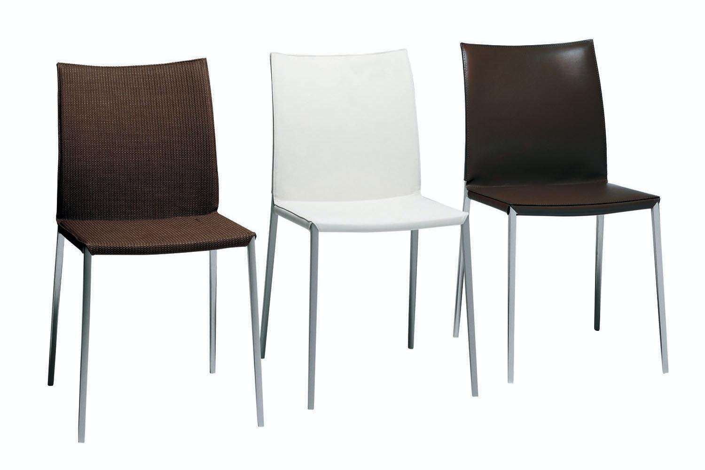 Lia Chair by Roberto Barbieri for Zanotta