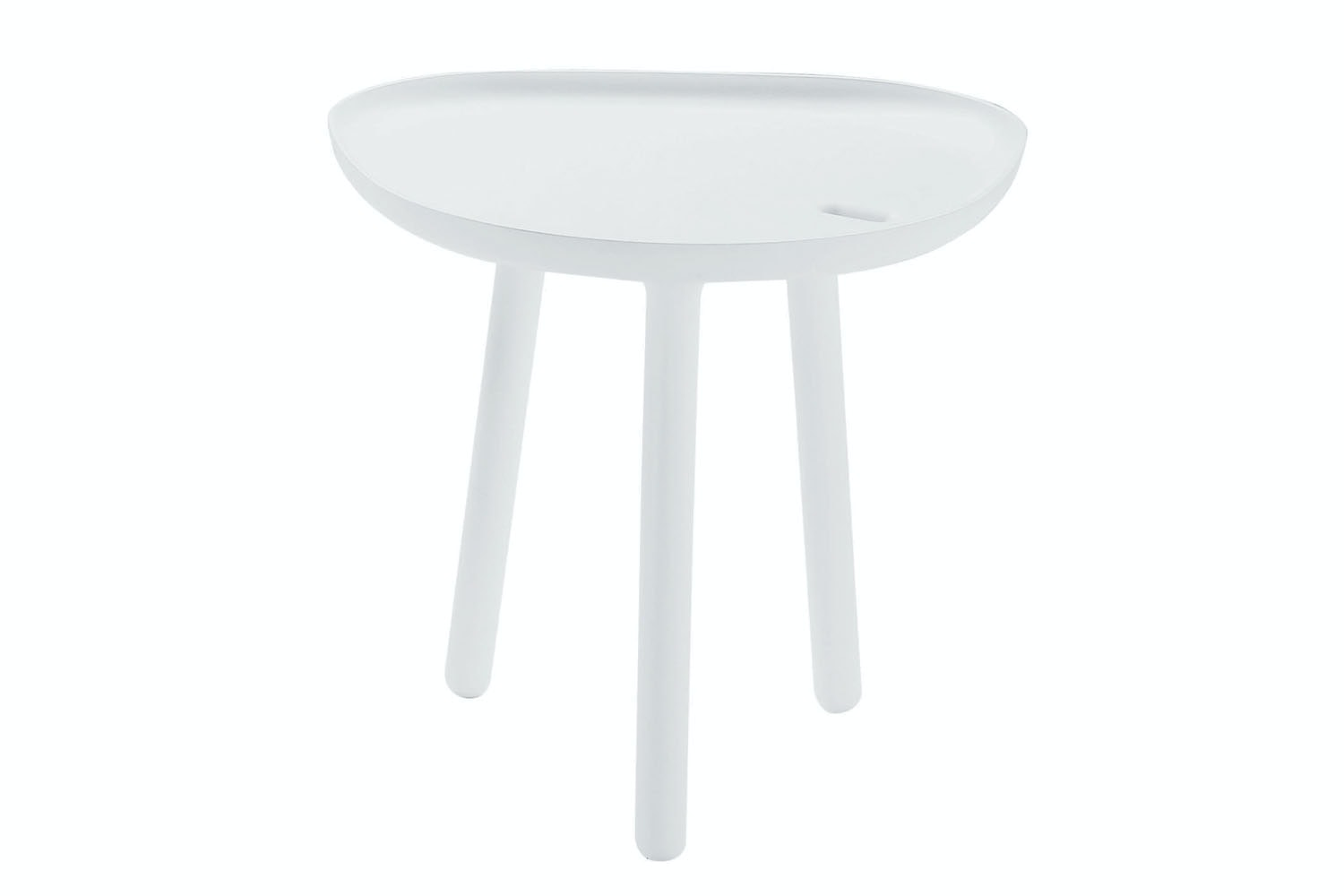 Loto Side Table by Ludovica & Roberto Palomba for Zanotta