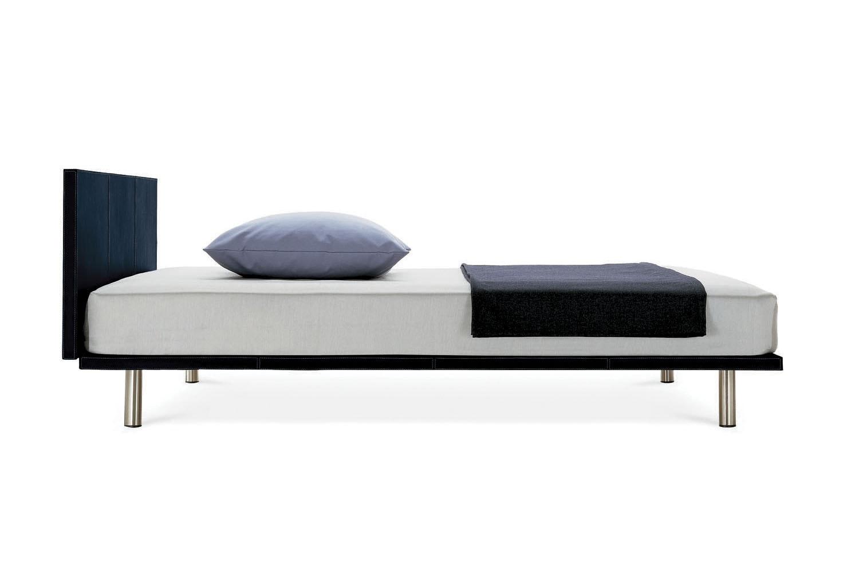 Milano Bed by De Pas, D'Urbino, Lomazzi for Zanotta