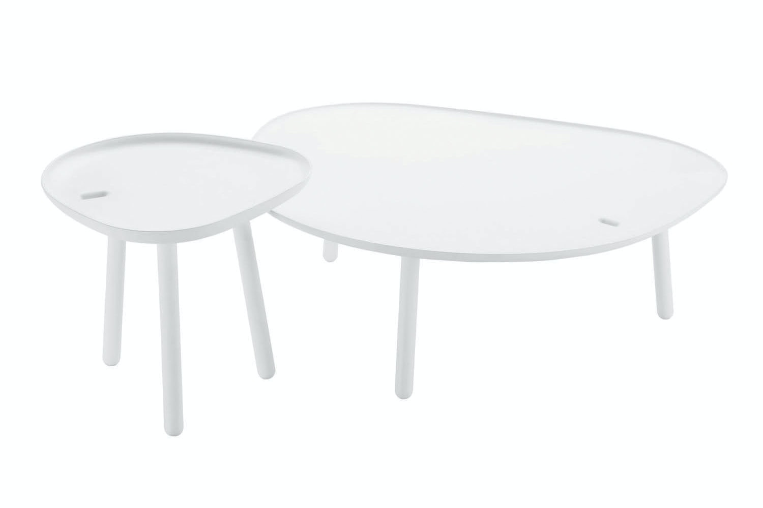 Ninfea Coffee Table by Ludovica & Roberto Palomba for Zanotta