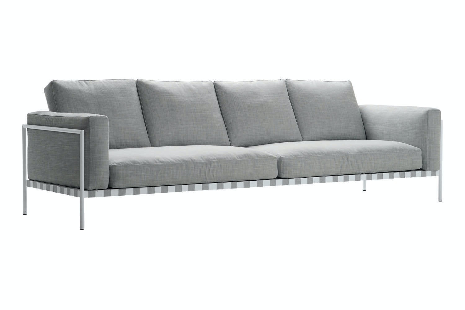 Parco Sofa by Emaf Progetti for Zanotta
