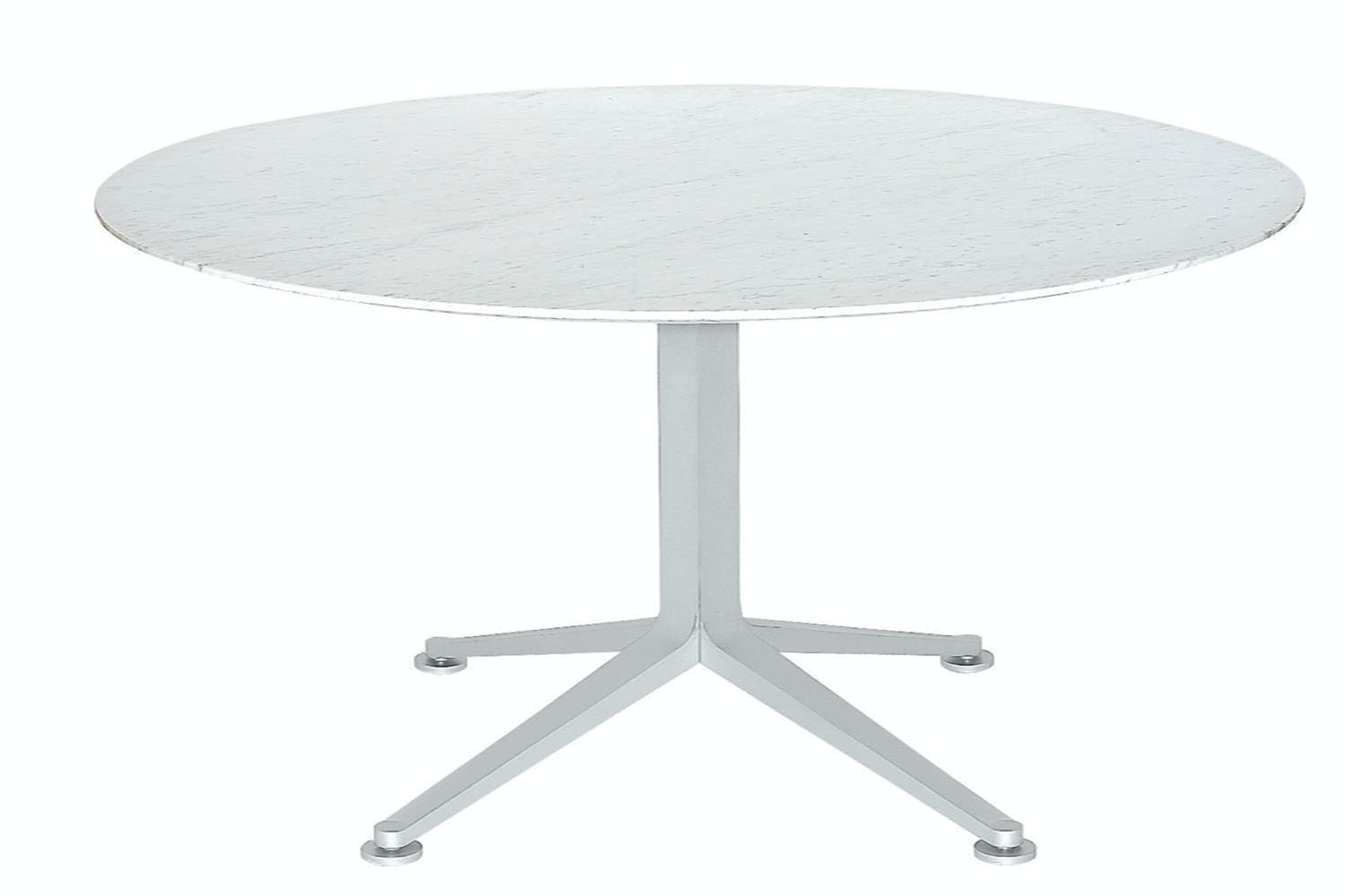 Radicequadra Extension Table by Roberto Barbieri for Zanotta