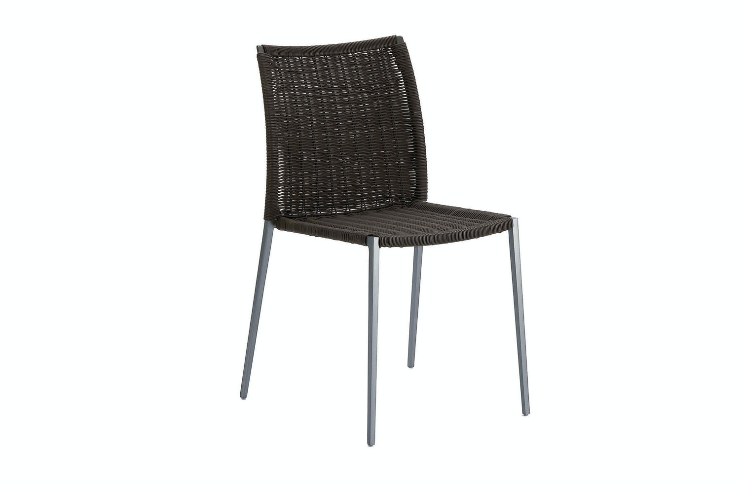 Talia 2079 Outdoor Chair by Roberto Barbieri for Zanotta