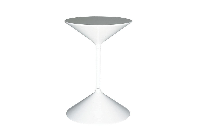 Tempo Side Table by Prospero Rasulo for Zanotta