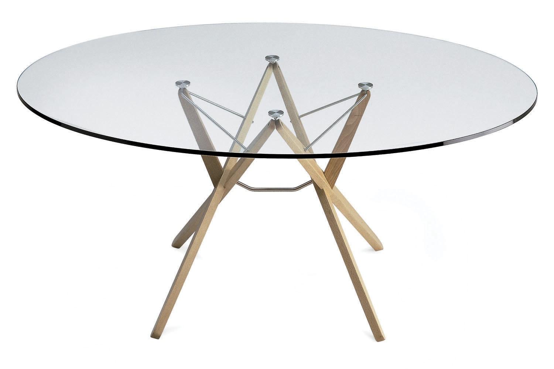 Orione Table by Roberto Barbieri for Zanotta