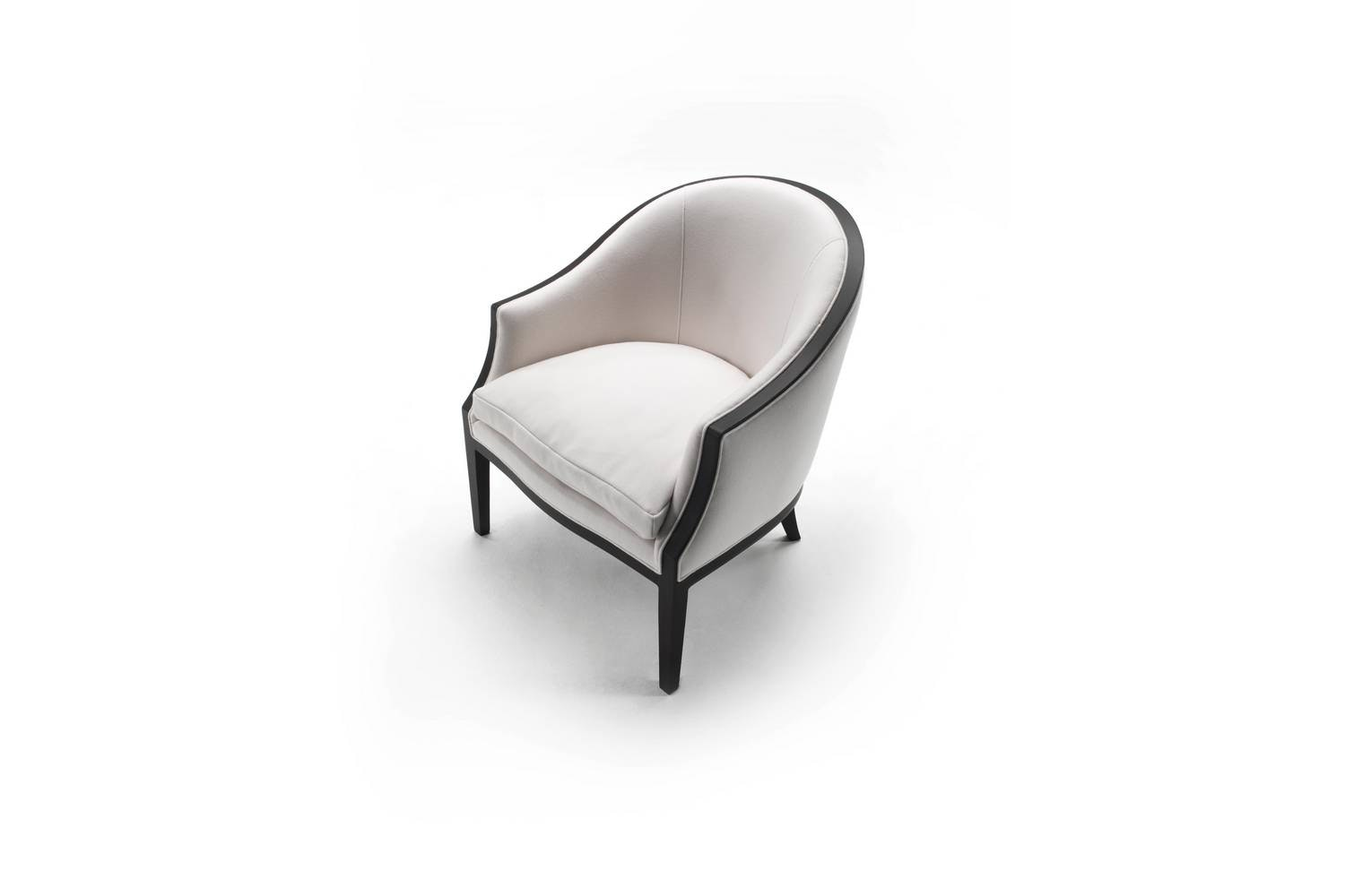 ABC Armchair by Piero Lissoni for Living Divani
