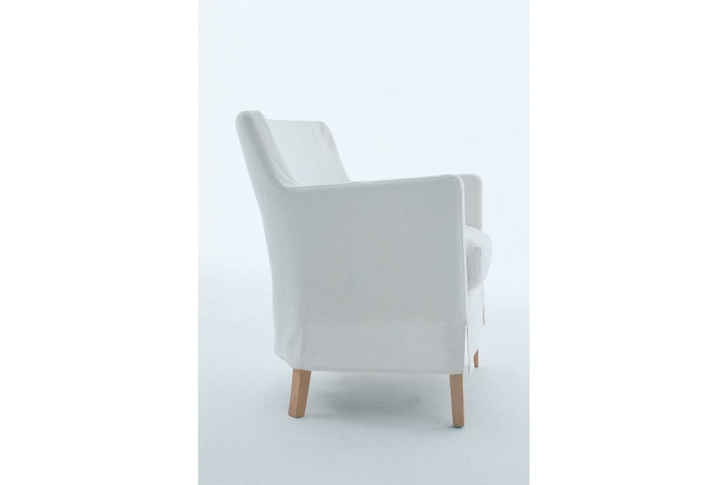 Ariel Armchair by Piero Lissoni for Living Divani