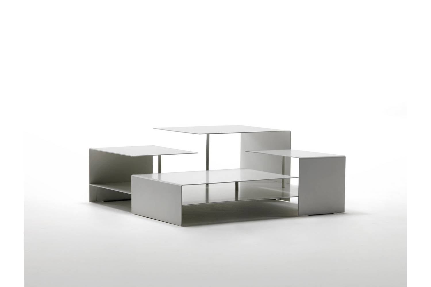 B.2 Coffee Table by Victor Vasilev for Living Divani