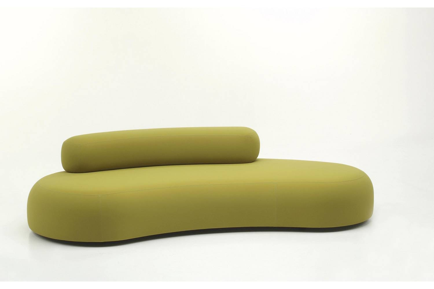 Bubble Rock Sofa by Piero Lissoni for Living Divani
