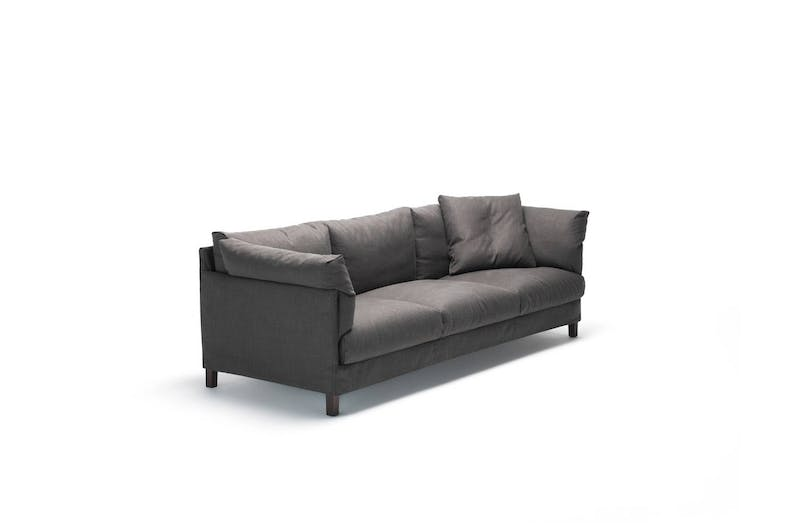 Chemise Sofa by Piero Lissoni for Living Divani
